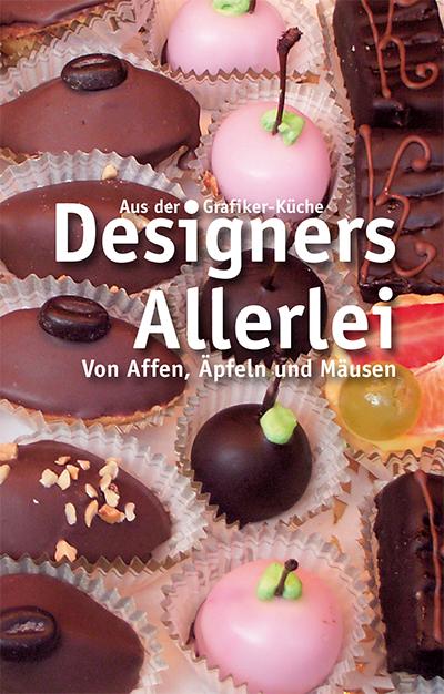Designers Allerlei – Von Affen, Äpfeln und Mäusen