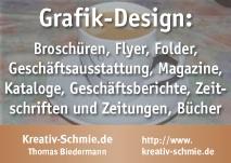Kreativ-Schmiede