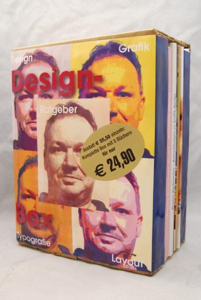 Erste Design-Box produziert